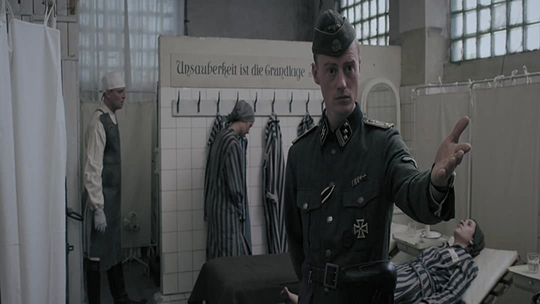 Prisoners of Auschwitz on Amazon Prime Instant Video UK