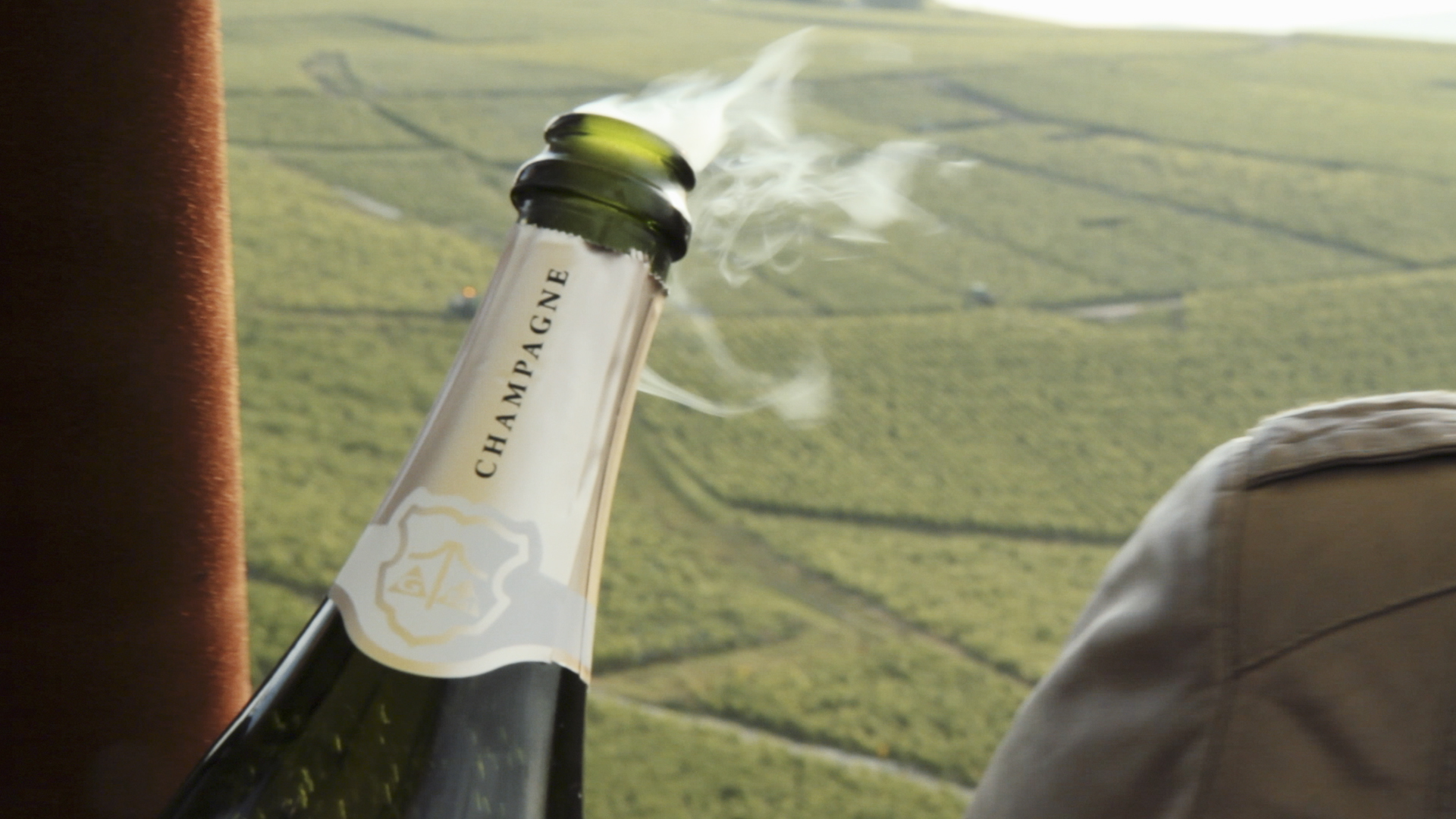 A Year in Champagne
