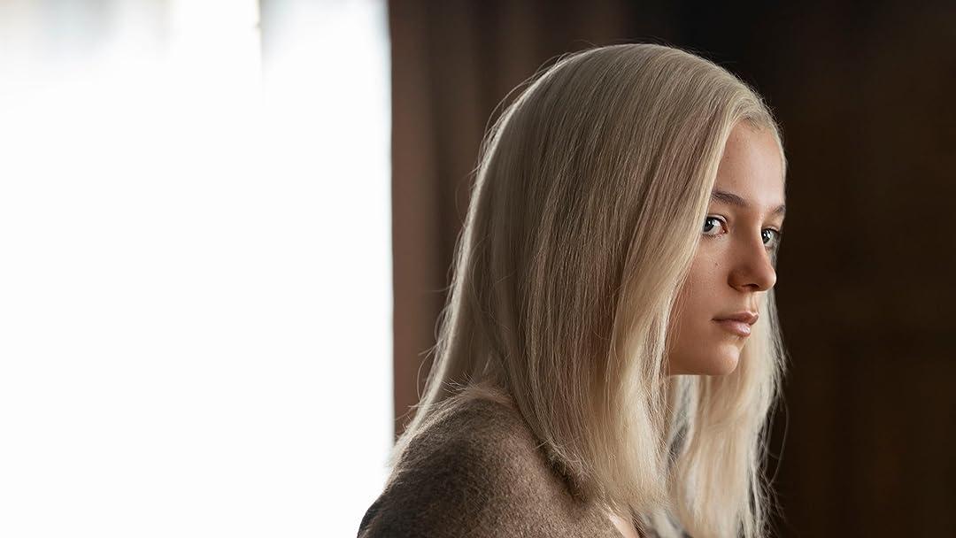 Hanna (4K UHD) - Season 2