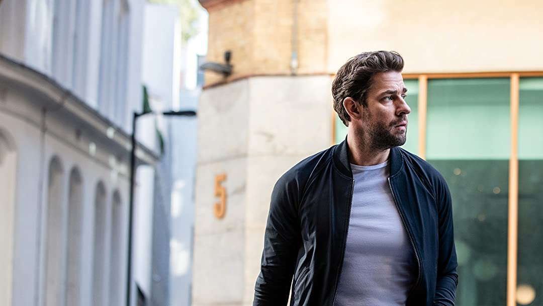 Tom Clancy's Jack Ryan on Amazon Prime Video UK