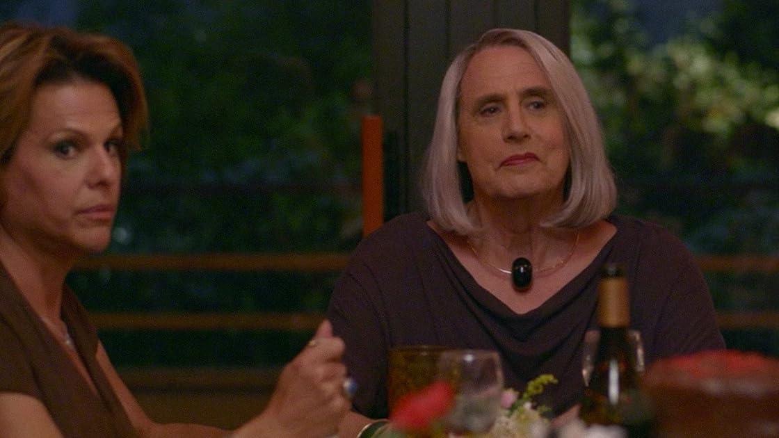 Transparent cast season 3-3142