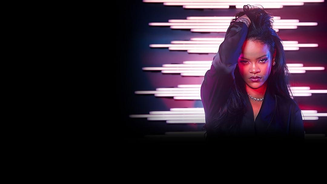 Savage X Fenty Show (4K UHD)