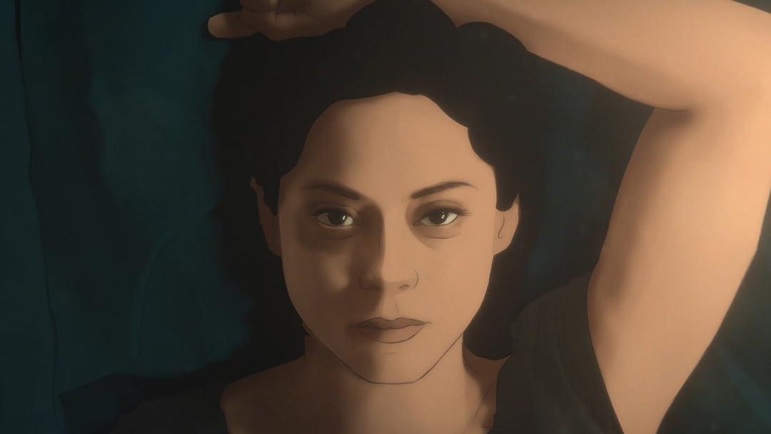 Undone - Season 1 on Amazon Prime Video UK