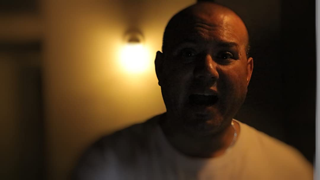 Intruder on Amazon Prime Video UK