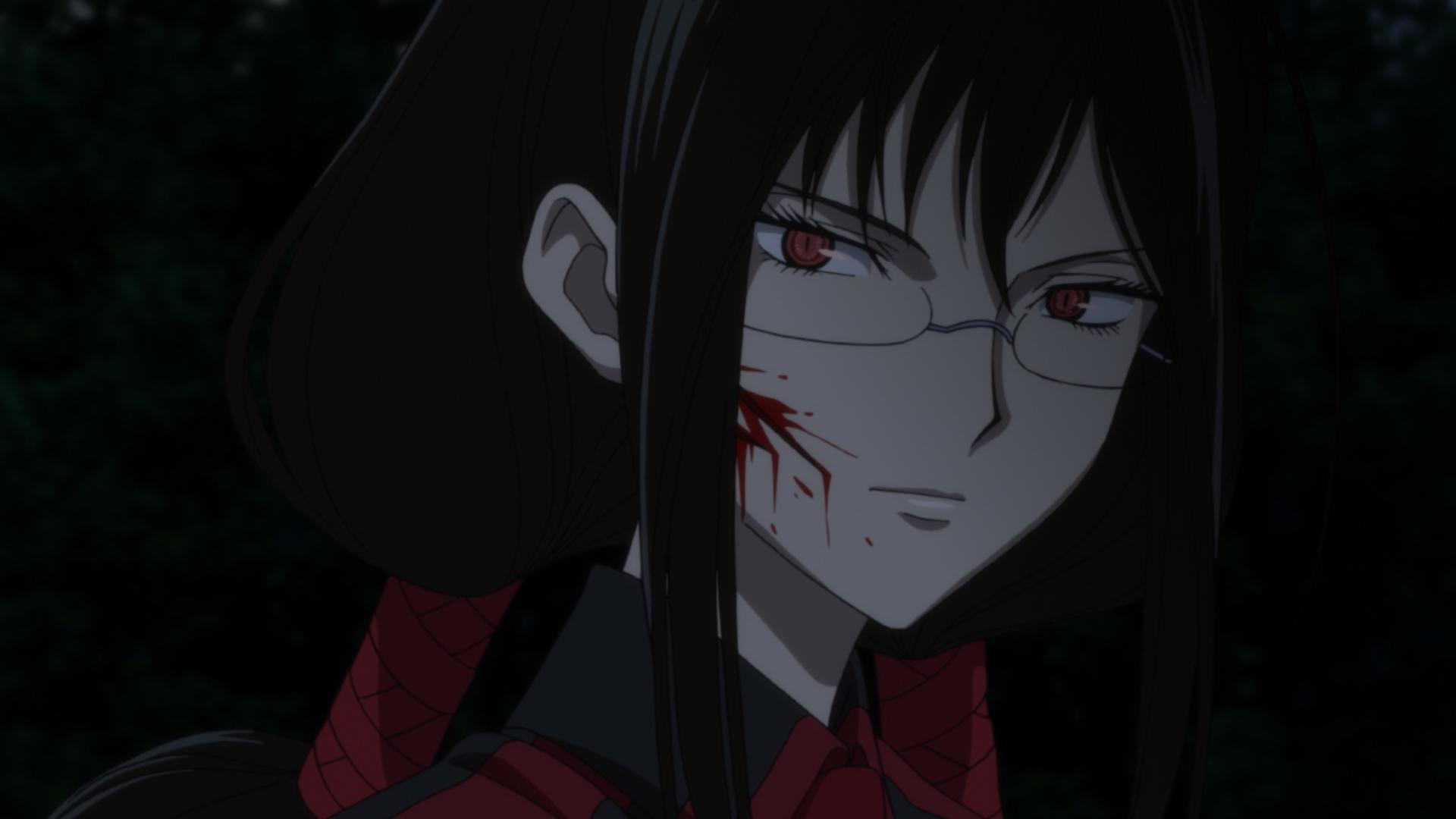 Blood-C - Season 1