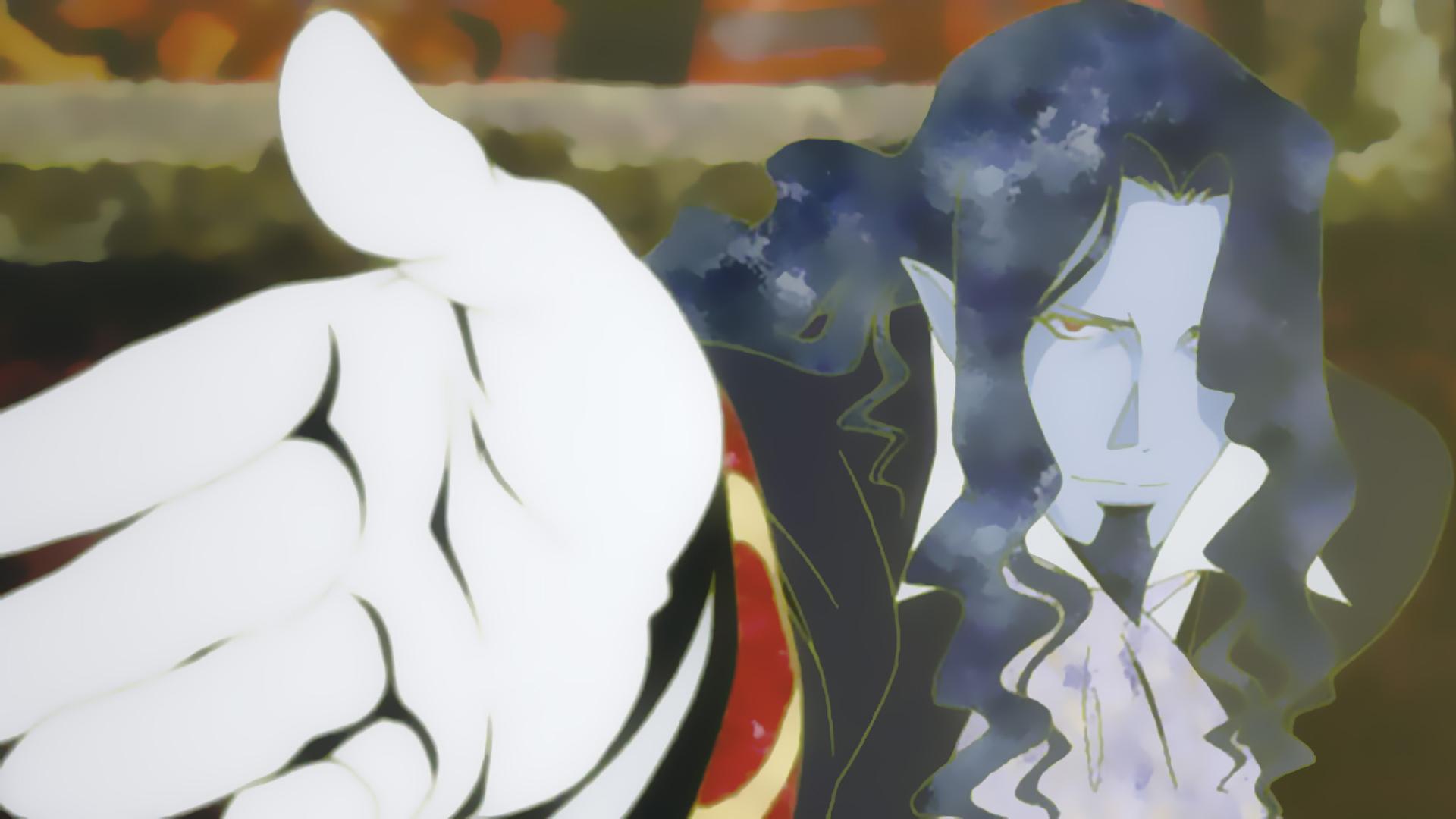 Gankutsuo: The Count of Monte Cristo - Season 1