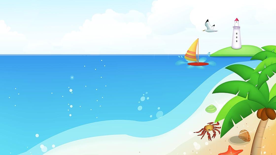 La Fata Italiana The Italian Fairy: Animali Del Mare! (Sea Animals)
