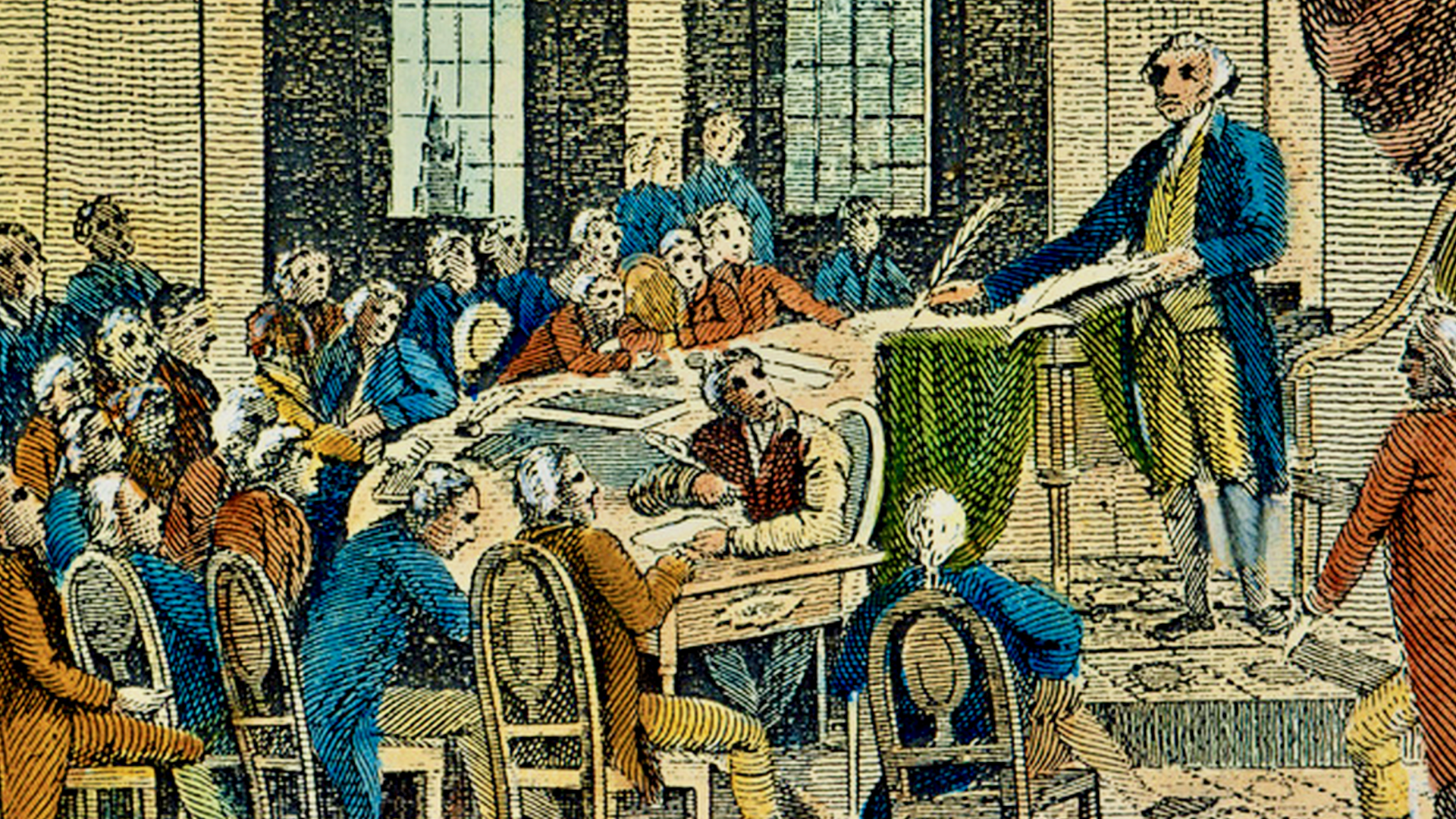 Confounding Father: A Contrarian View of the U.S. Constitution on Amazon Prime Video UK
