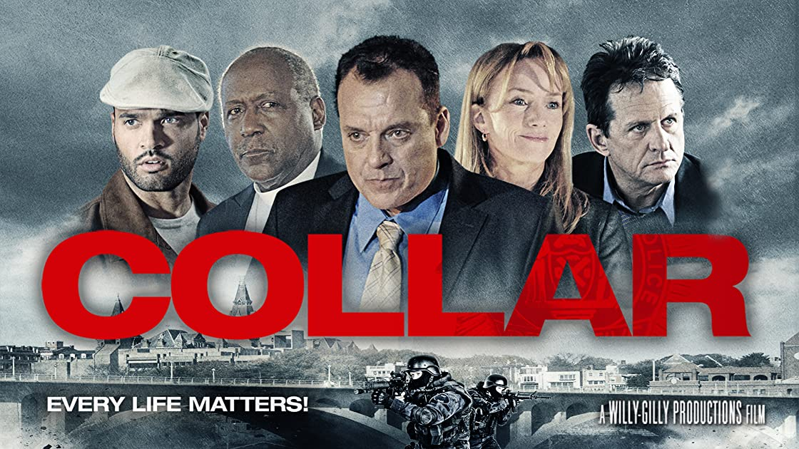 Collar on Amazon Prime Instant Video UK