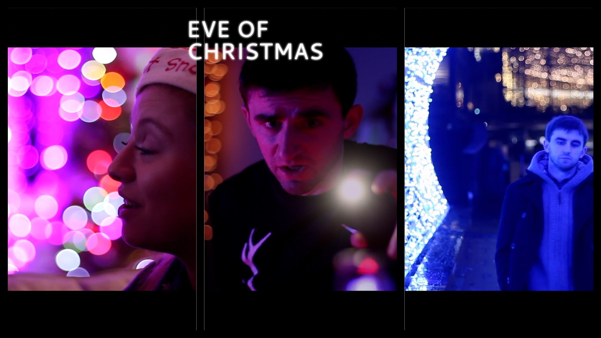 Eve of Christmas on Amazon Prime Video UK