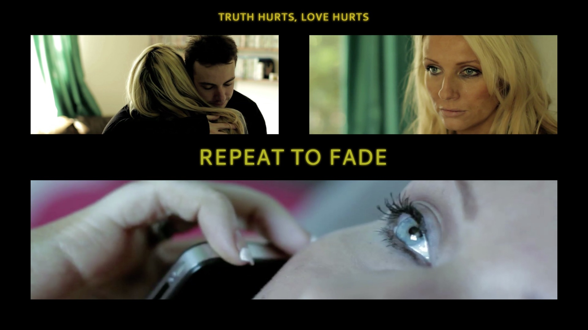 Repeat To Fade on Amazon Prime Video UK
