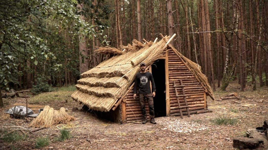 Saxon House on Amazon Prime Video UK