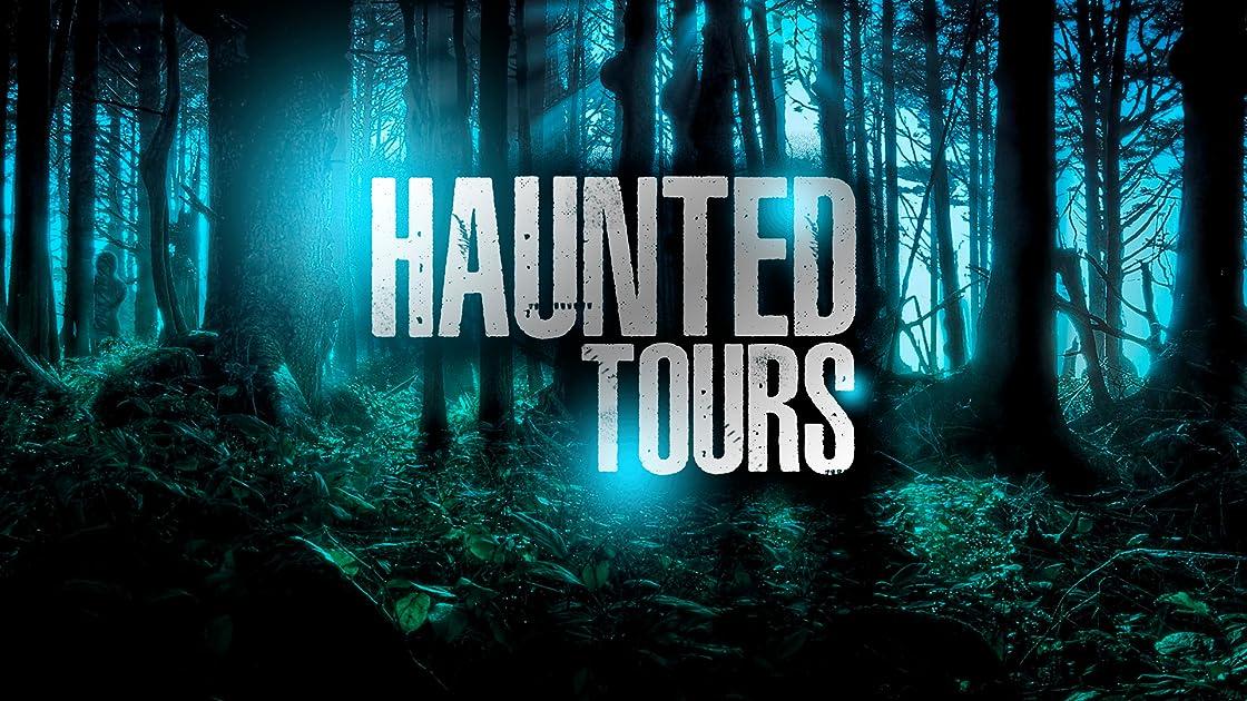 Haunted Tours - Season 1