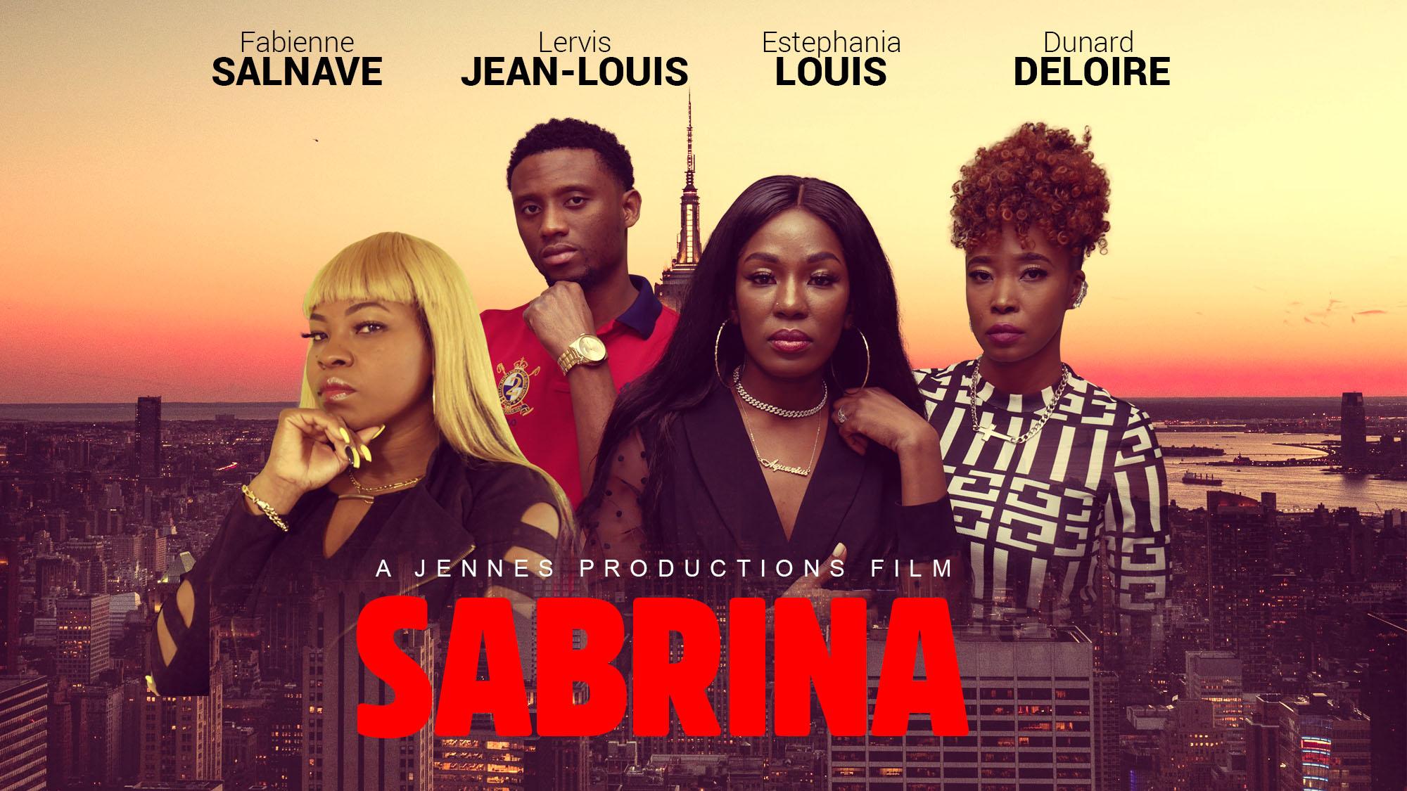 Sabrina - Season 1