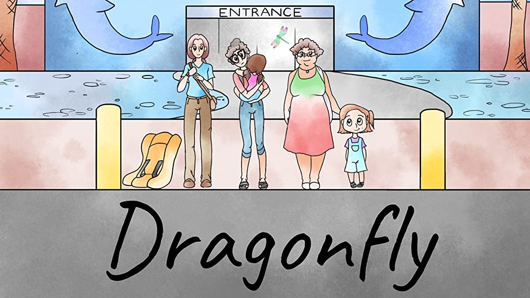 Dragonfly on Amazon Prime Video UK