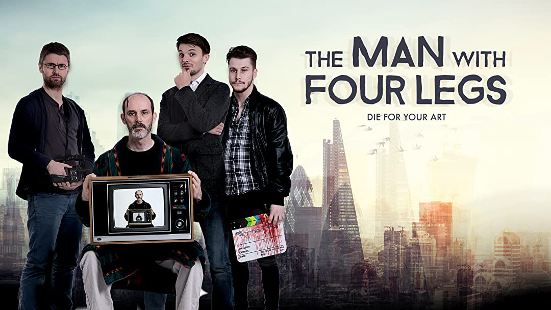 The Man With Four Legs on Amazon Prime Video UK