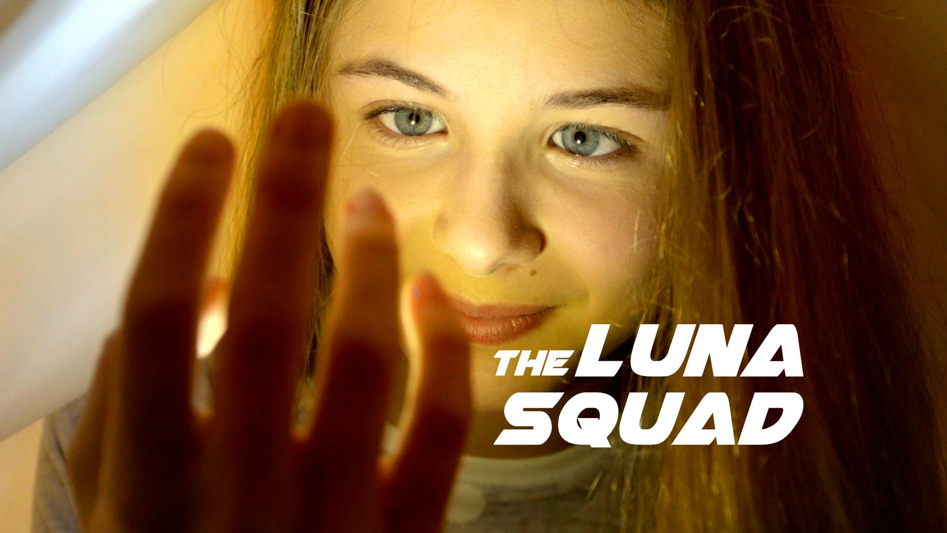The Luna Squad on Amazon Prime Video UK