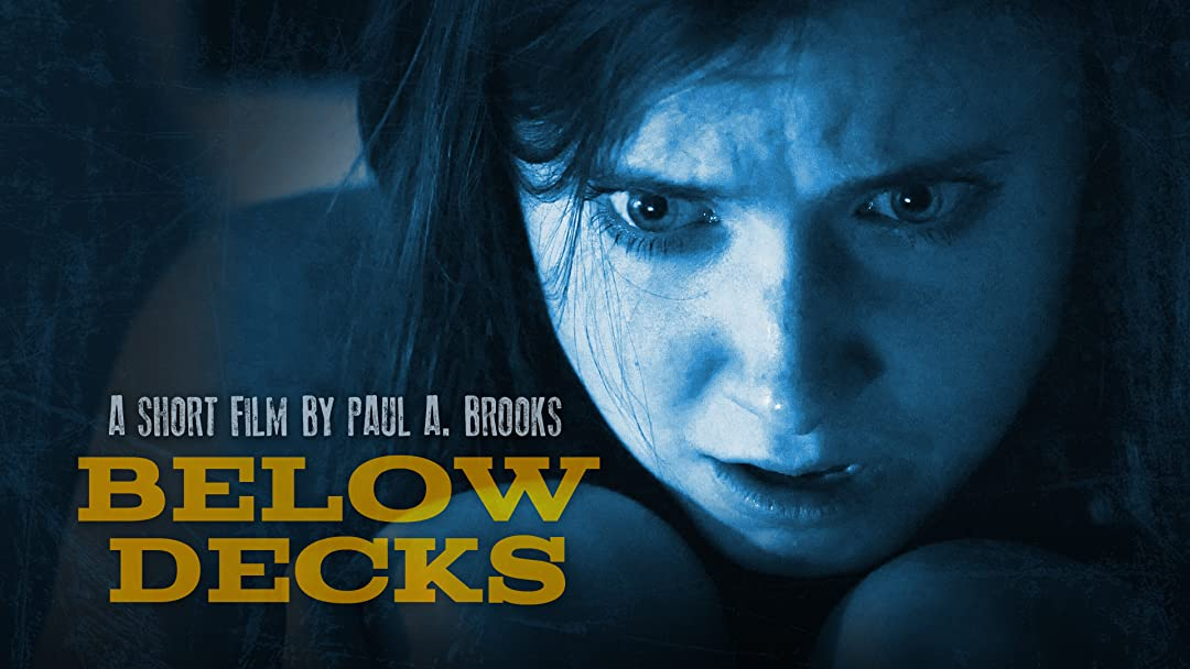 Below Decks on Amazon Prime Video UK