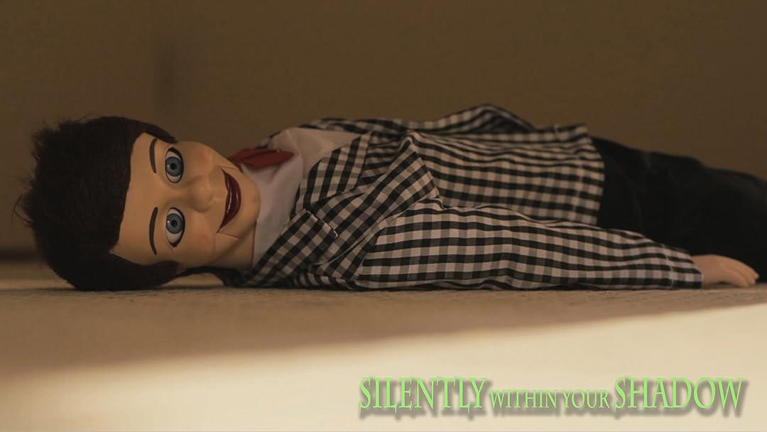Silently Within Your Shadow on Amazon Prime Video UK