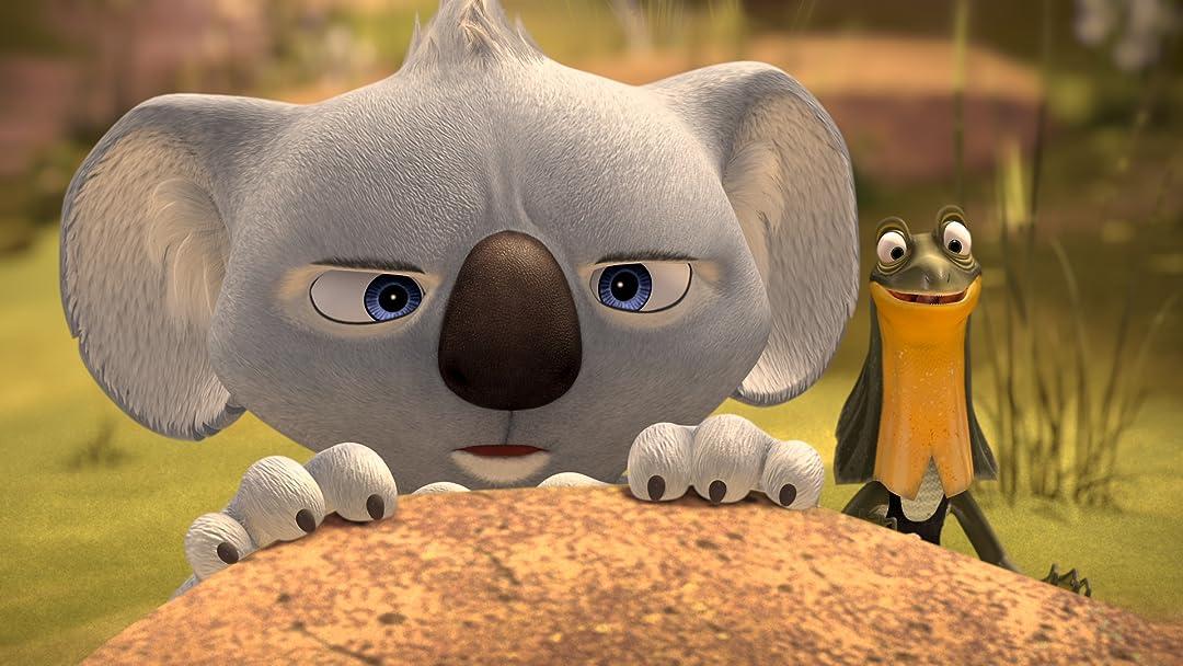 The Wild Adventures of Blinky Bill on Amazon Prime Video UK