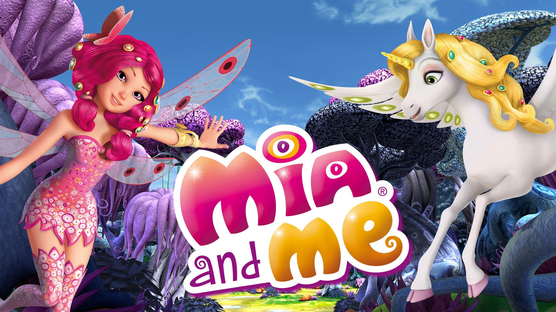Amazon co uk: Watch Mia and me | Prime Video
