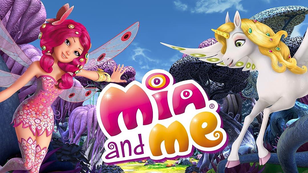 Mia and me on Amazon Prime Video UK