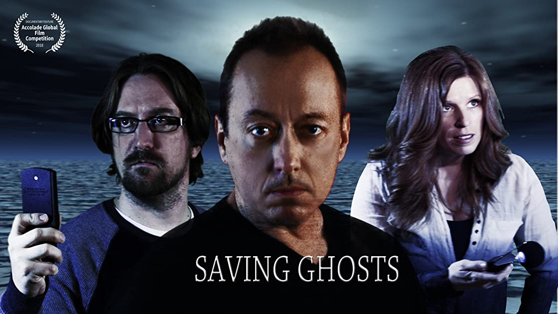 Saving Ghosts - Season 1