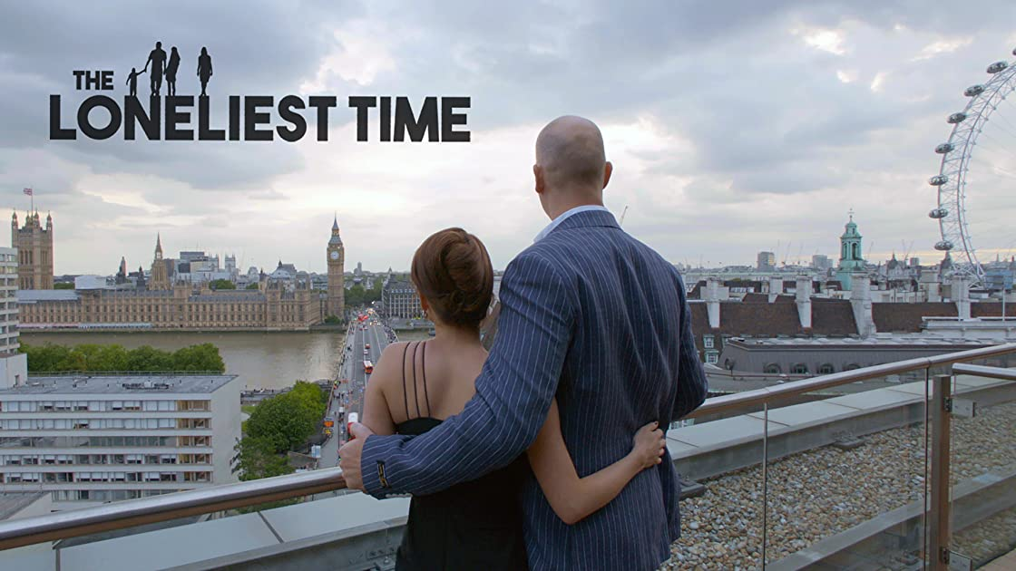 The Loneliest Time on Amazon Prime Video UK