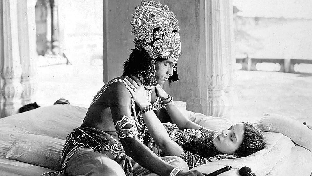 Shalom Bollywood on Amazon Prime Video UK