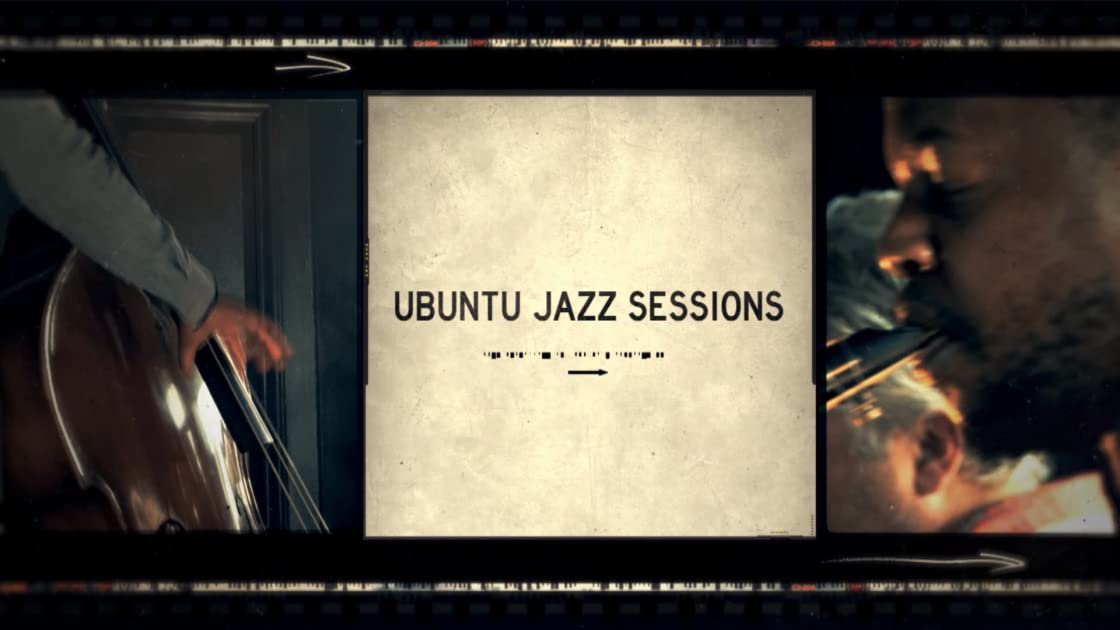 Ubuntu Jazz Sessions - Season 1