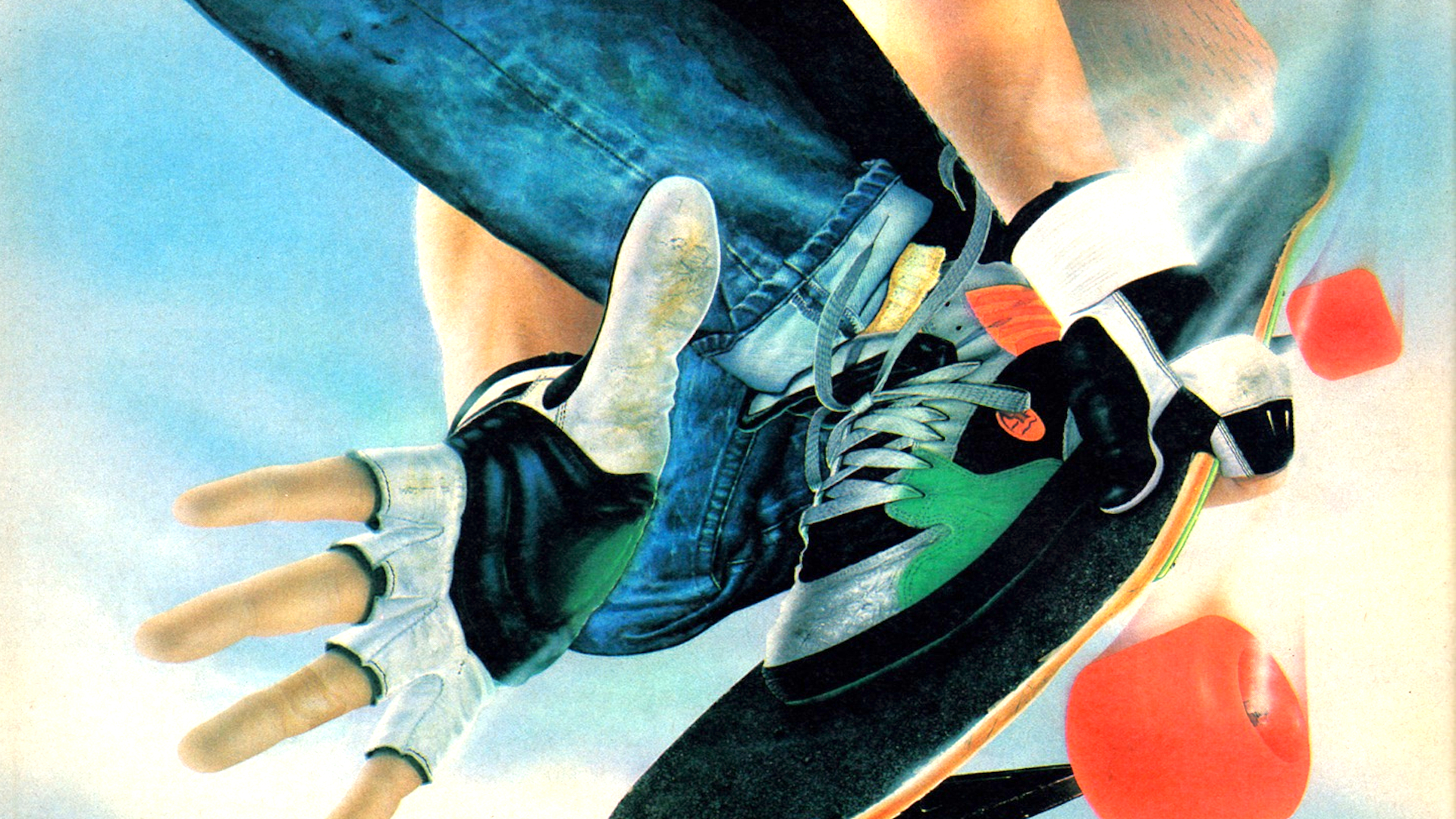 Gleaming The Cube on Amazon Prime Video UK