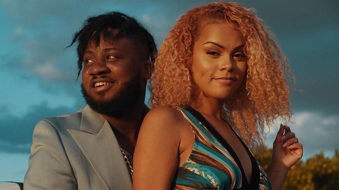 Dominicana (Baby Bad) on Amazon Prime Instant Video UK