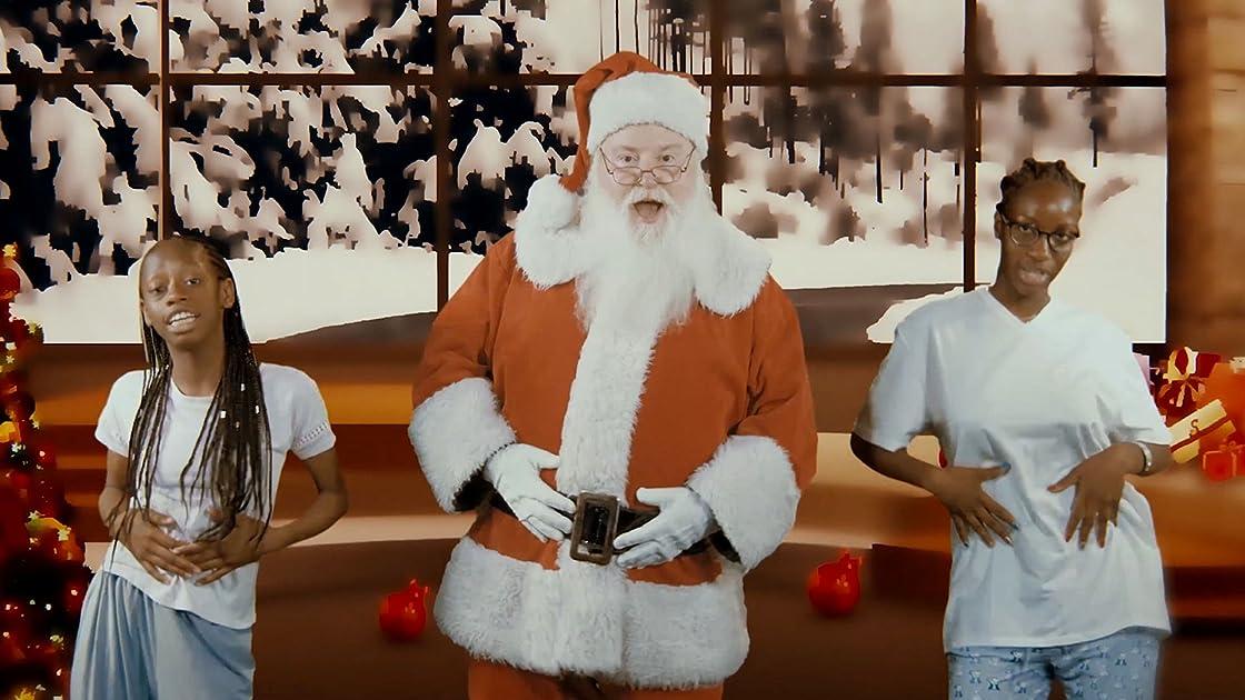 The Santa Shake
