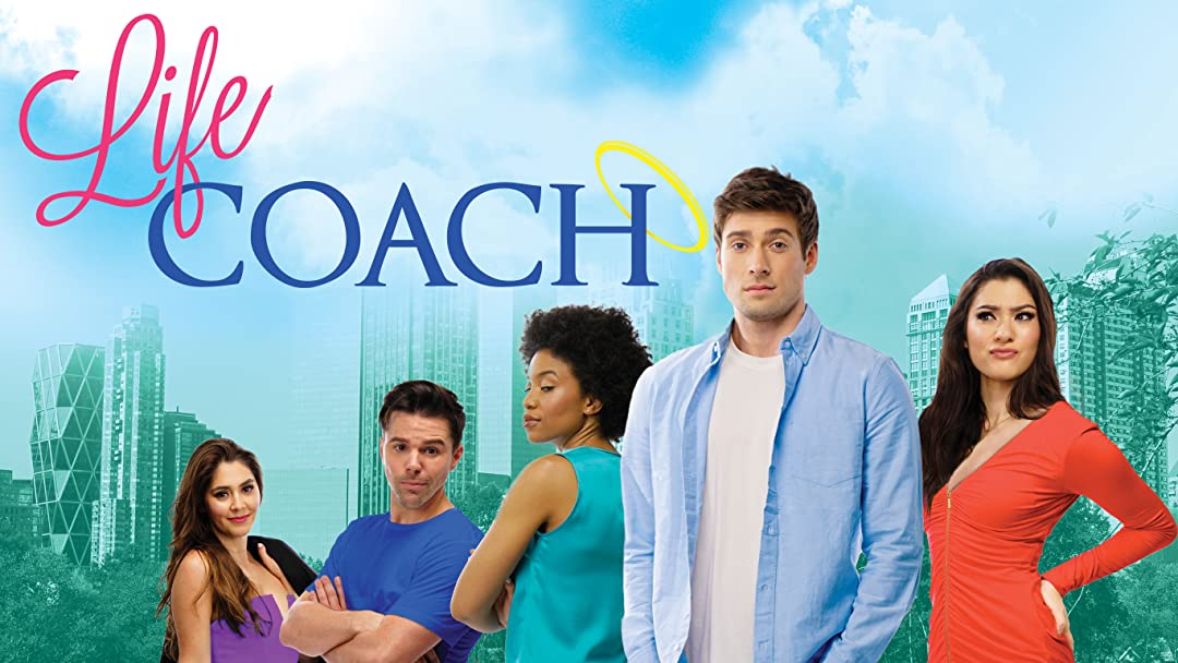 Life Coach on Amazon Prime Video UK