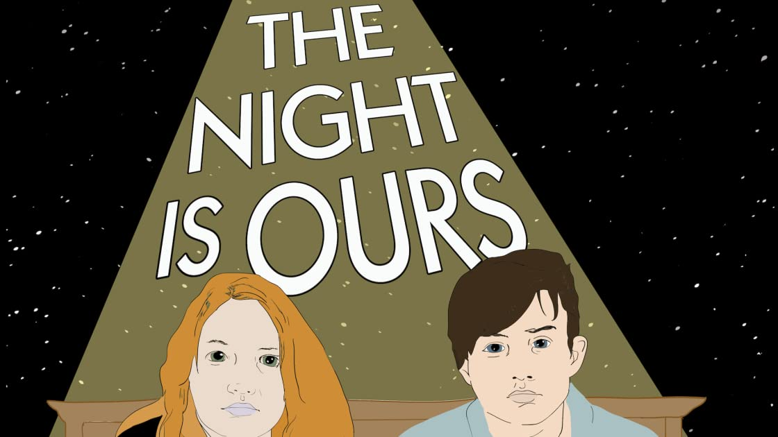 The Night Is Ours on Amazon Prime Video UK