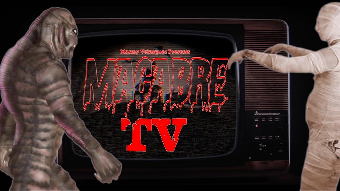 Macabre TV: Vol. 1