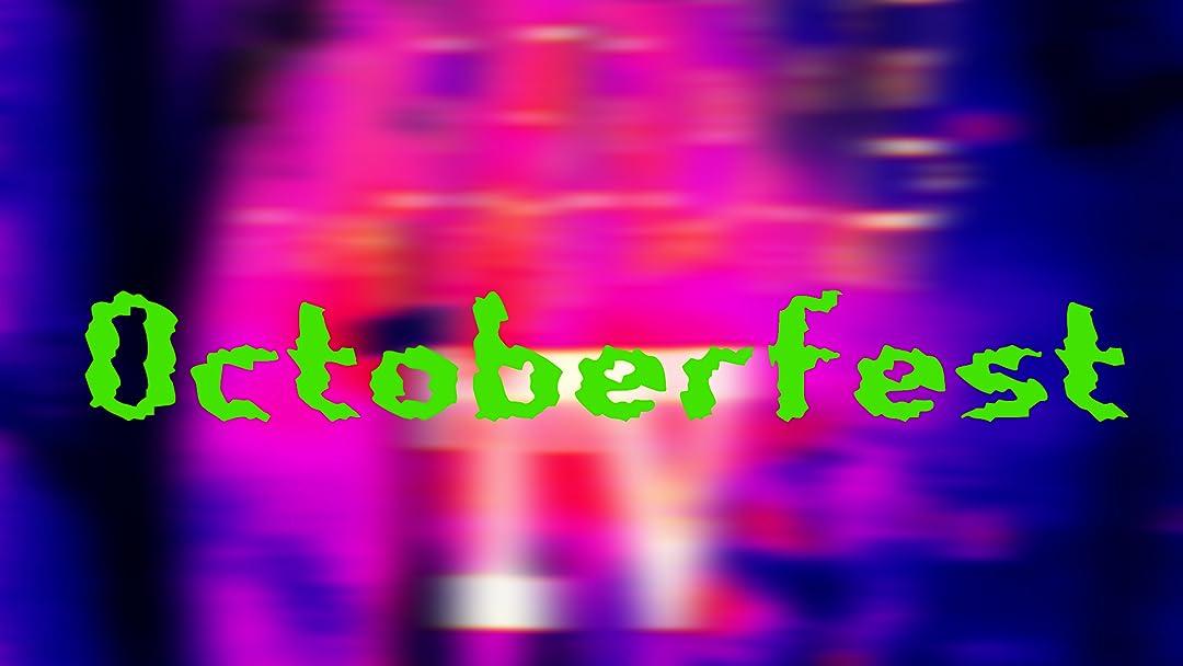 Octoberfest on Amazon Prime Video UK
