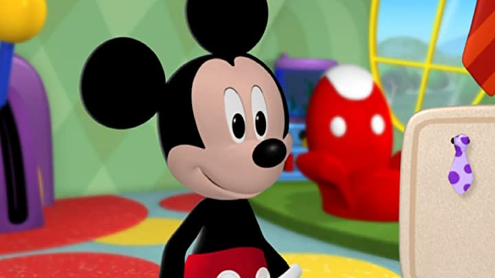 Watch Mickey Mouse Clubhouse, Volume 3 | Prime Video