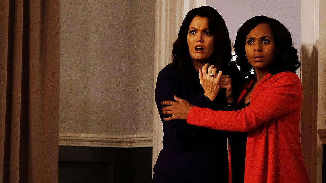 Scandal Season 6 - Season 6