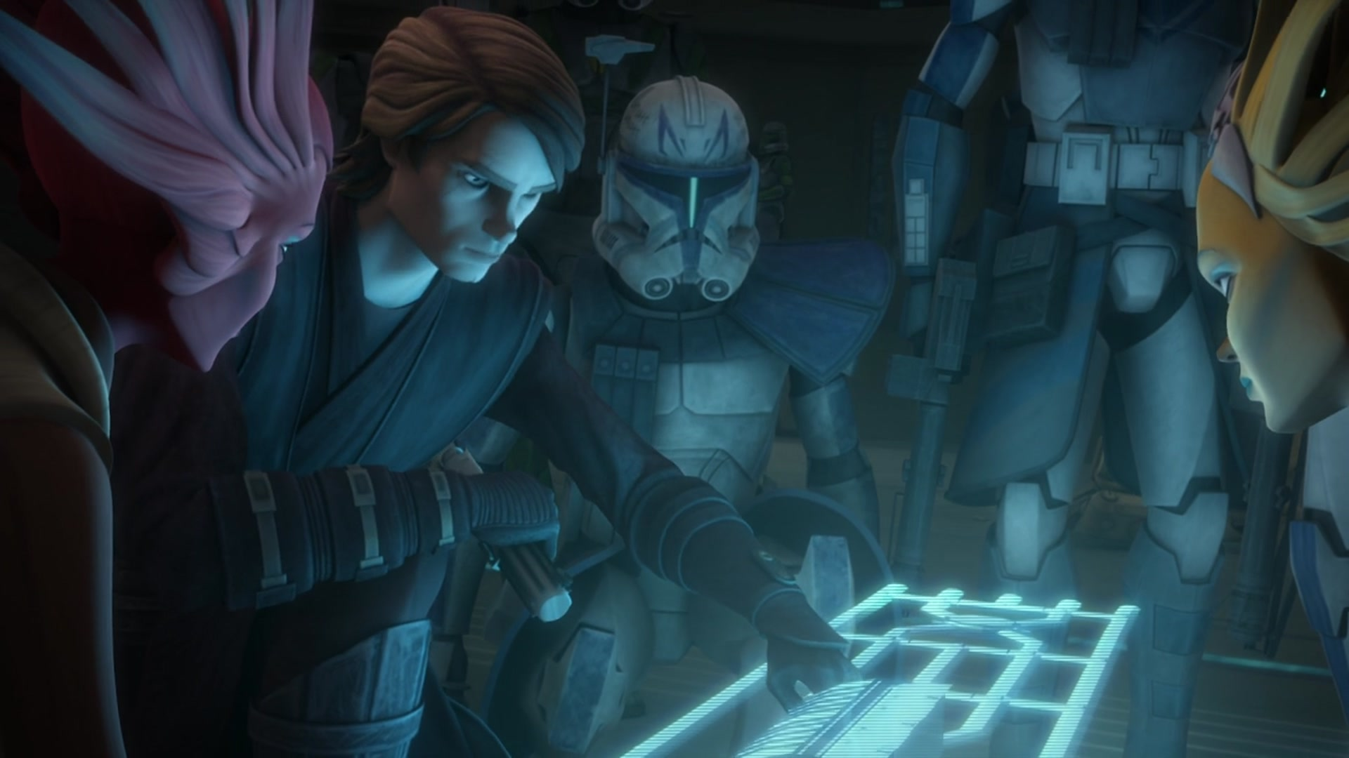 Watch Star Wars The Clone Wars The Lost Missions Season 1 Prime Video