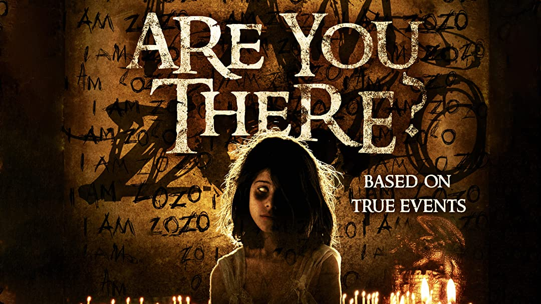 Are You There? on Amazon Prime Video UK