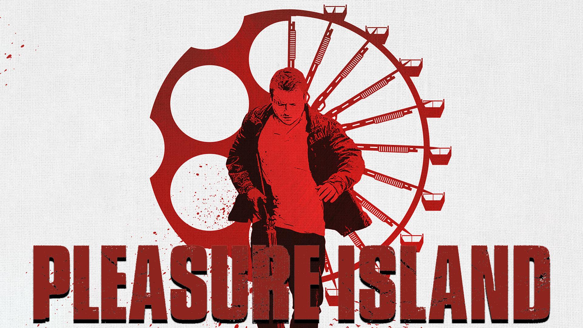 Pleasure Island on Amazon Prime Video UK