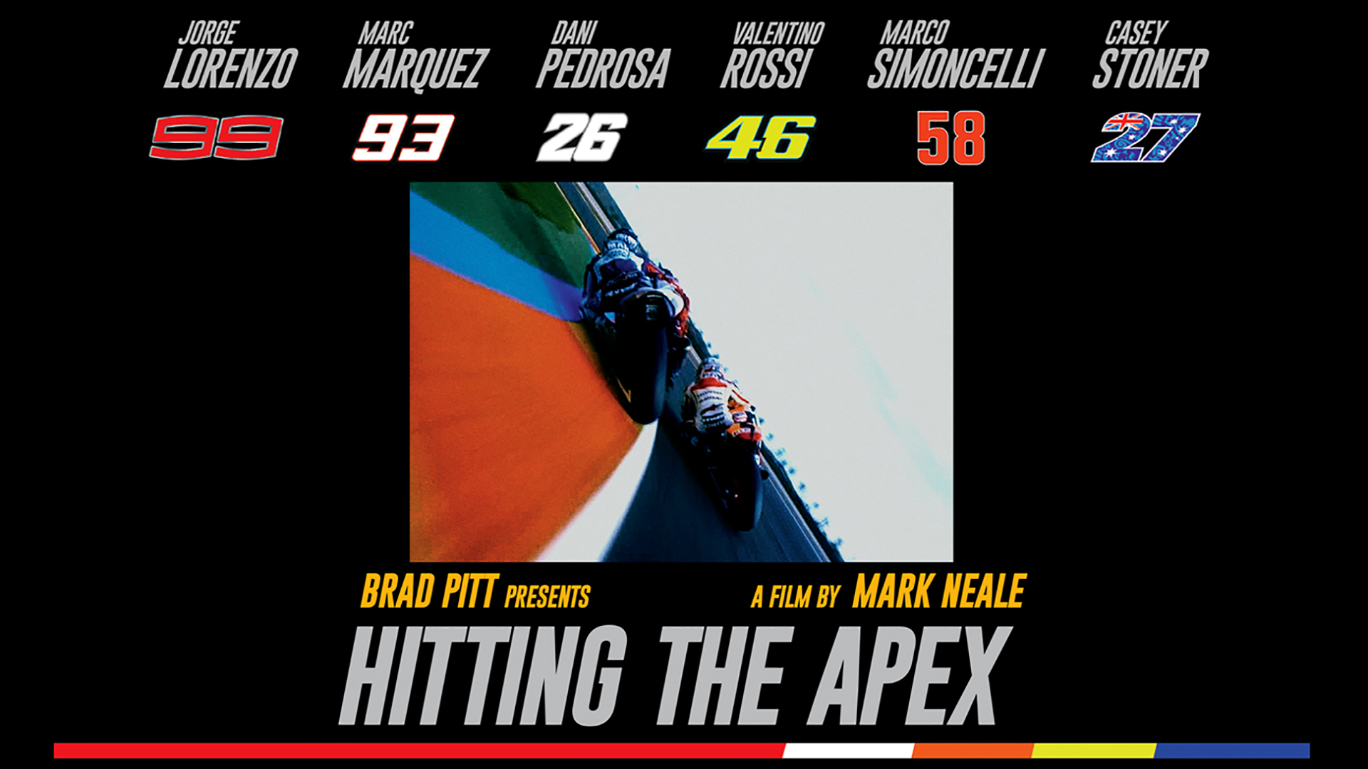 Hitting The Apex on Amazon Prime Video UK