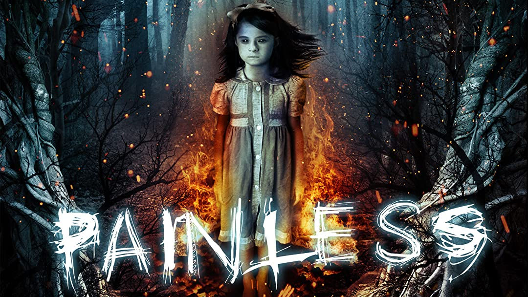 Painless on Amazon Prime Video UK