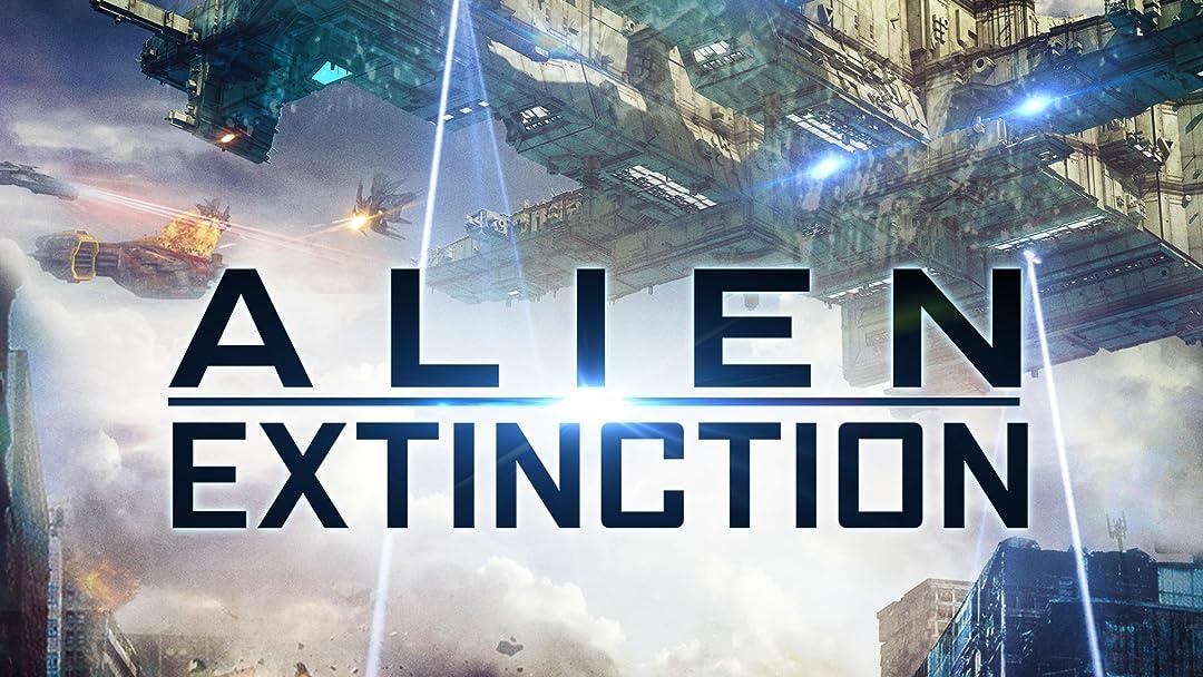 Alien Extinction