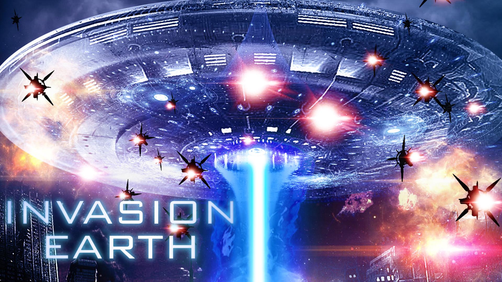 Invasion Earth