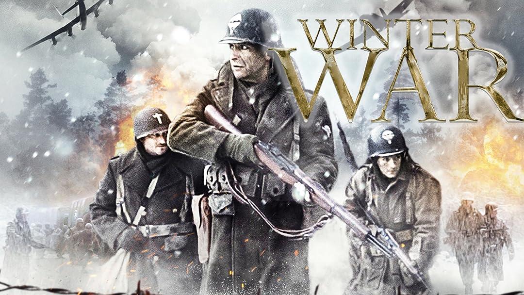 Winter War on Amazon Prime Instant Video UK