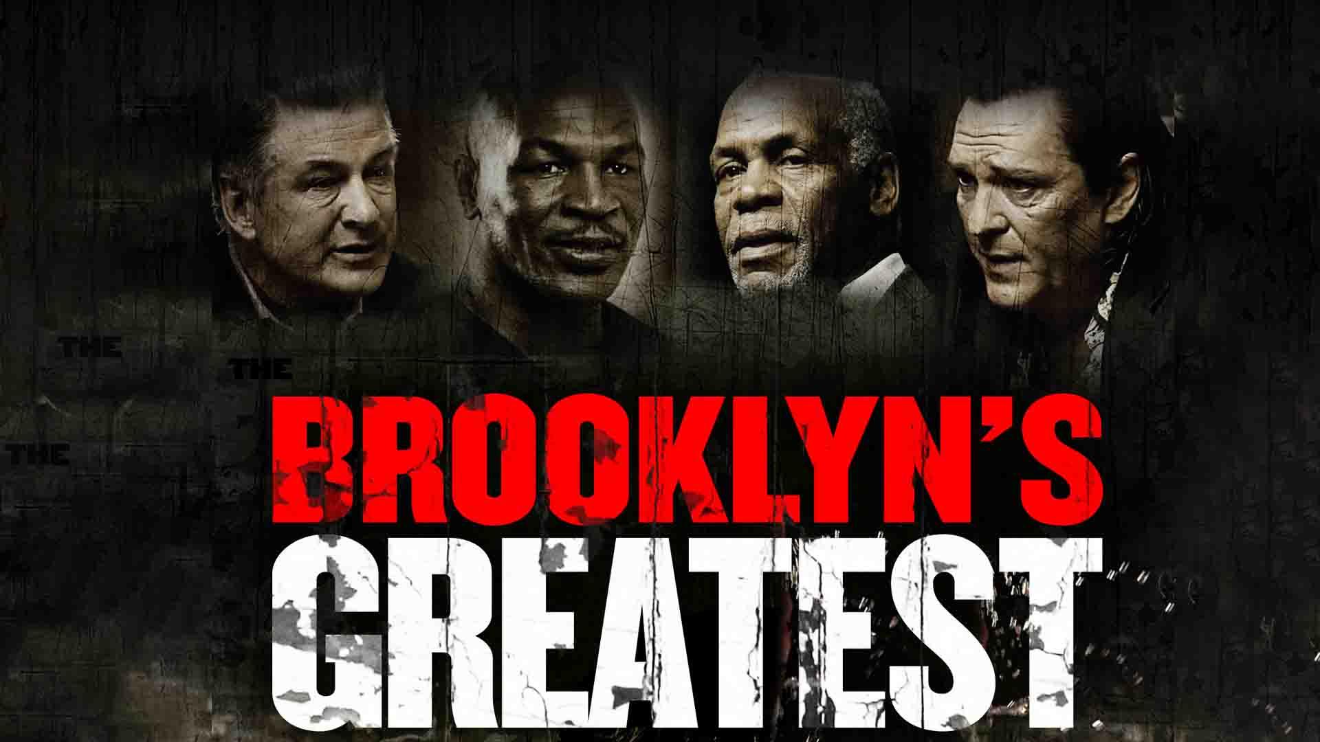 Brooklyn's Greatest