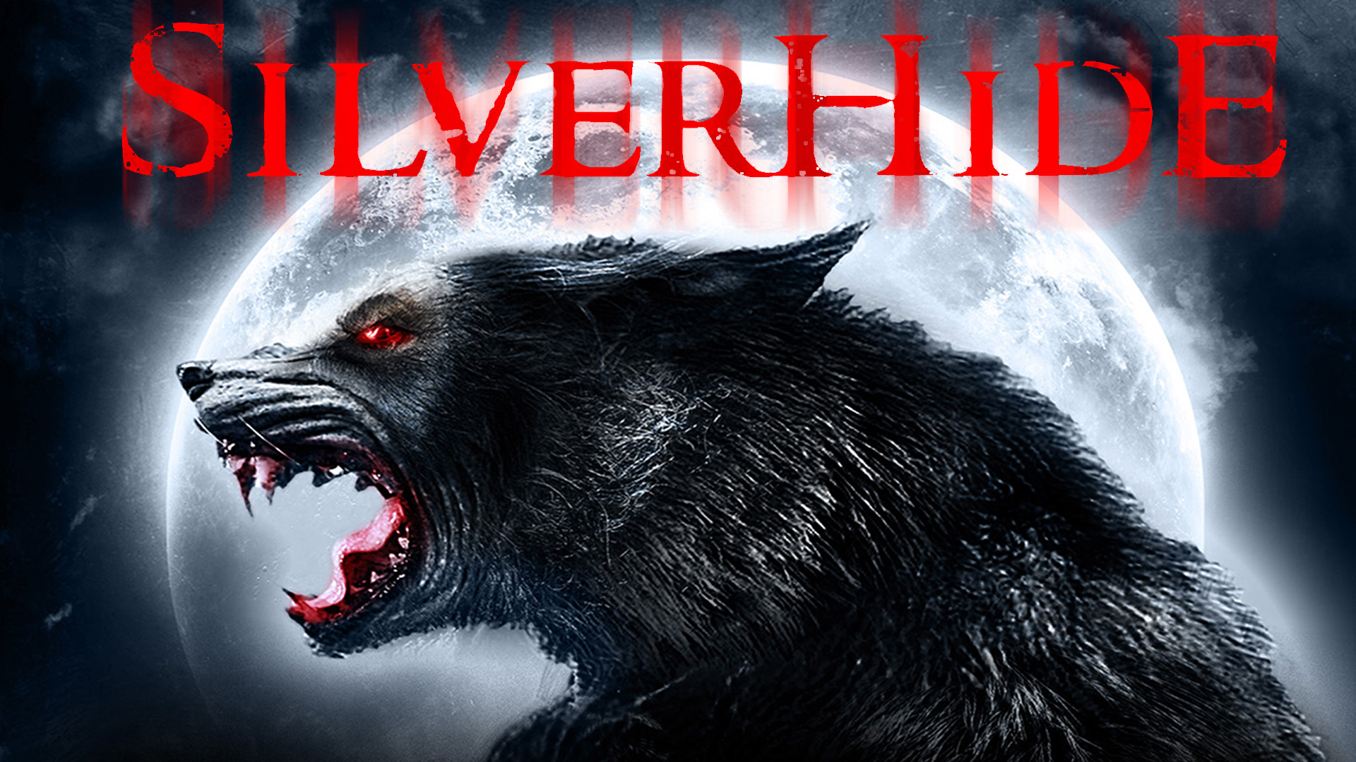 Silverhide on Amazon Prime Video UK