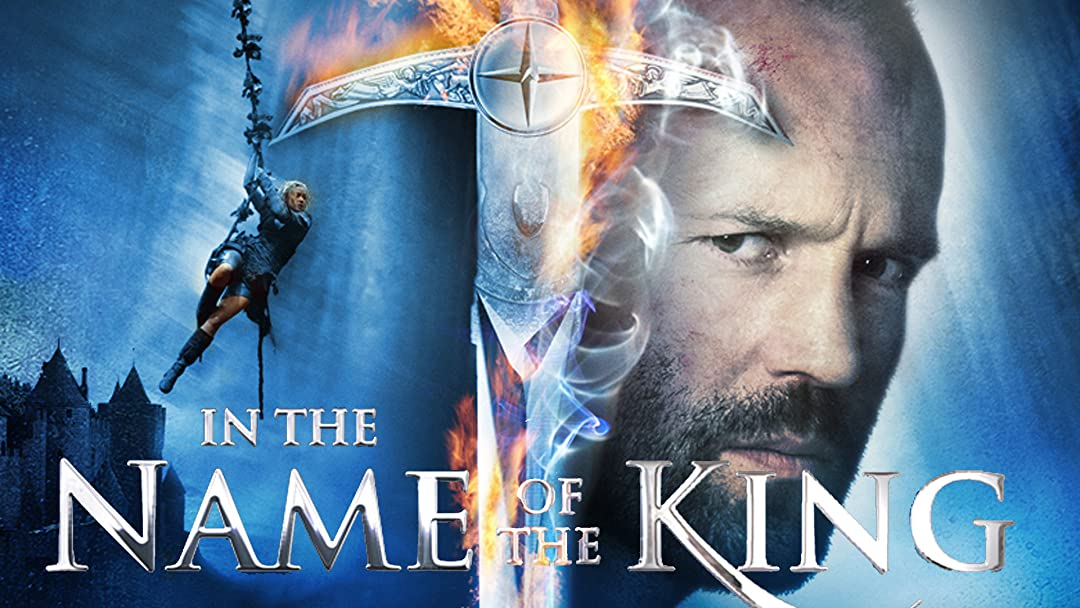 Watch In The Name Of The King A Dungeon Siege Tale Prime Video